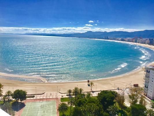 Inmobiliaria Cullera Playa Gestitur - Apartamento en Primera línea de Playa. #5497 - Racó - Apartamento - En Venta