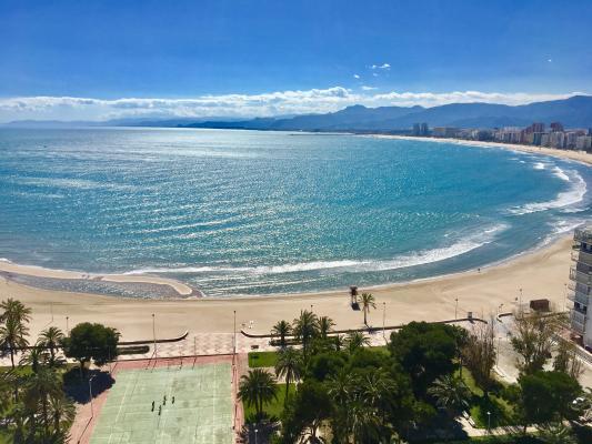 Inmobiliaria Cullera Playa Gestitur - Apartamento en Primera línea de Playa. #5498 - Racó - Apartamento - En Venta
