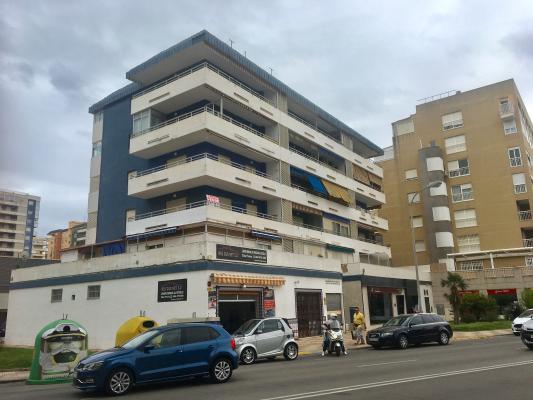Inmobiliaria Cullera Playa Gestitur - Apartamento en Zona San Antonio. #5518 - San Antonio - Apartamento - En Venta