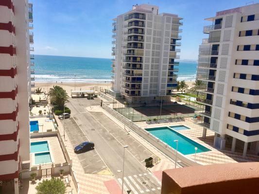 Inmobiliaria Cullera Playa Gestitur - Apartamento en la zona del Raco #5508 - Racó - Apartamento - En Venta