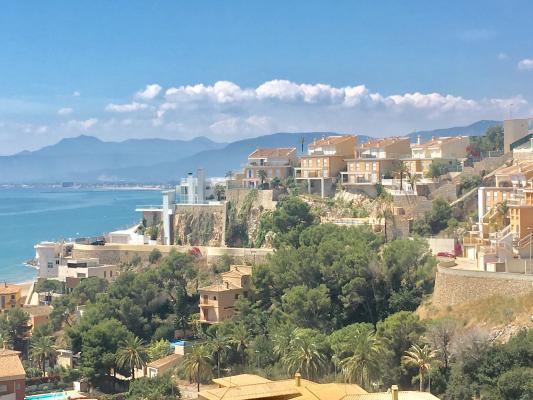 Inmobiliaria Cullera Playa Gestitur - Apartamento en la zona de Cap Blanc #5666 - Cap Blanc - Apartamento - En Venta