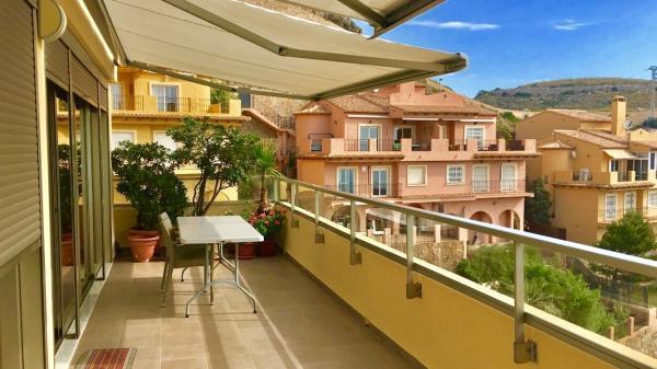 Inmobiliaria Cullera Playa Gestitur - Apartamento en Zona Cap Blanc. #5540 - Cap Blanc - Apartamento - En Venta
