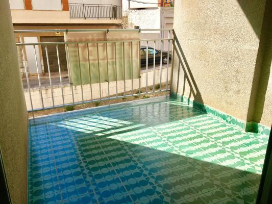 Inmobiliaria Cullera Playa Gestitur - Apartamento en la zona San Antonio. #1333 - San Antonio - Apartamento - En Venta