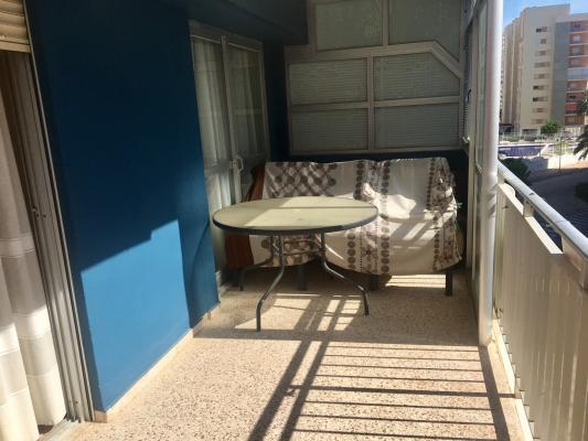 Inmobiliaria gestitur apartamento en segunda linea de playa rac 5543 inmobiliaria cullera - Venta apartamentos playa cullera ...