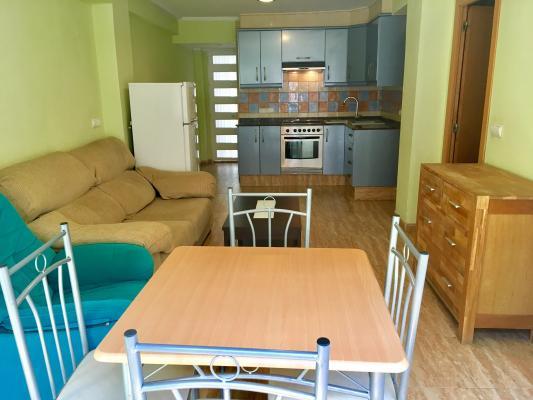 Inmobiliaria Cullera Playa Gestitur - Apartamento en Zona San Antonio. #5542 - San Antonio - Apartamento - En Venta