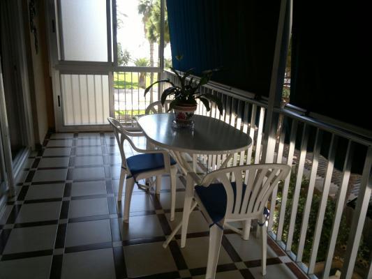 Inmobiliaria Cullera Playa Gestitur - Apartamento en Primera línea de Playa zona Racó. #4515 - Racó - Apartamento - En Venta
