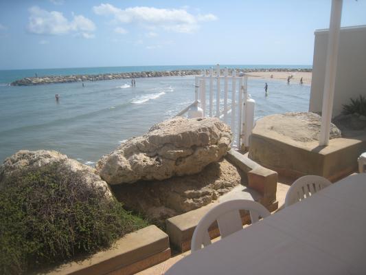 Inmobiliaria Cullera Playa Gestitur - Adosado en  el Marenyet #5633 - Marenyet - Casa