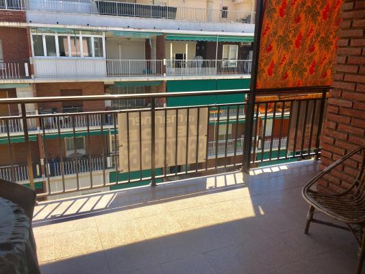 Inmobiliaria Cullera Playa Gestitur - Apartamento en Zona San Antonio. #5694 - San Antonio - Apartamento - En Venta