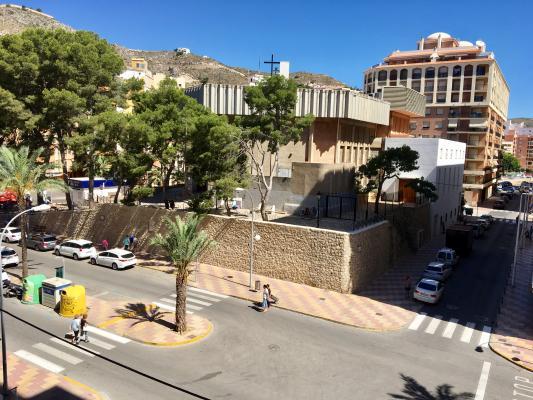 Inmobiliaria Cullera Playa Gestitur - Apartamento en la zona de San Antonio. #5529 - San Antonio - Apartamento - En Venta