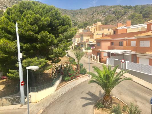Inmobiliaria Cullera Playa Gestitur - Apartamento en zona Raco #5703 - En Venta
