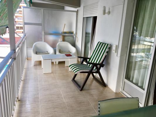 Inmobiliaria Cullera Playa Gestitur - Apartamento en la zona de San Antonio. #5552 - San Antonio - Apartamento - En Venta