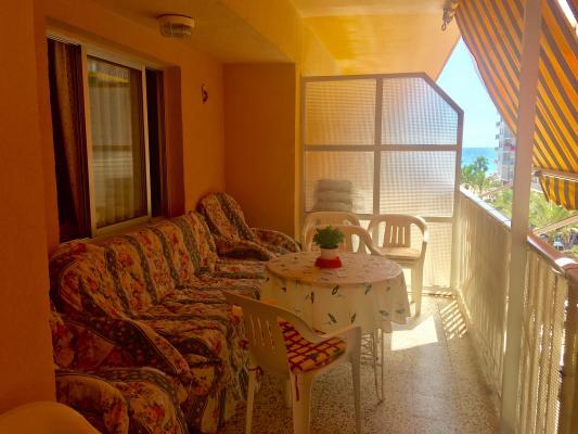 Inmobiliaria Cullera Playa Gestitur - Apartamento en Zona San Antonio. #5704 - En Venta