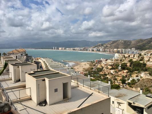 Inmobiliaria Cullera Playa Gestitur - Apartamento en Zona Faro del Mediterráneo. #5561 - Faro - Apartamento - En Venta