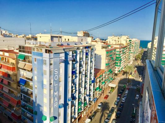 Inmobiliaria Cullera Playa Gestitur - Apartamento en Zona San Antonio. #5519 - San Antonio - Apartamento - En Venta