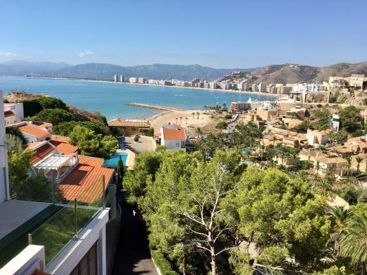 Inmobiliaria Cullera Playa Gestitur - Adosado en Cap Blanc. #5330 - Cap Blanc - Adosado - En Venta