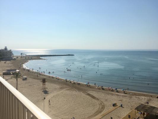 Inmobiliaria Cullera Playa Gestitur - Apartamento en la zona de Raco #5715 - En Venta