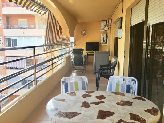 Inmobiliaria Cullera Playa Gestitur - Apartamento en Zona San Antonio. #5717 - En Venta