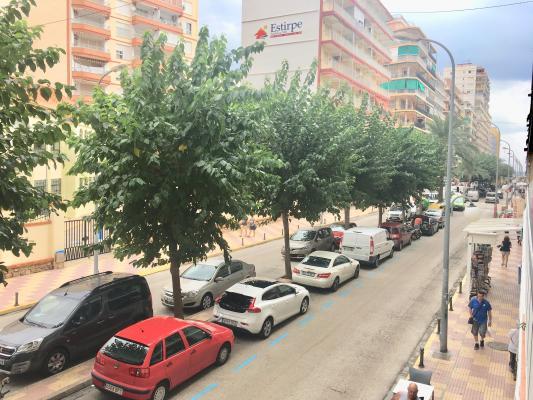 Inmobiliaria Cullera Playa Gestitur - Apartamento en Zona San Antonio #5720