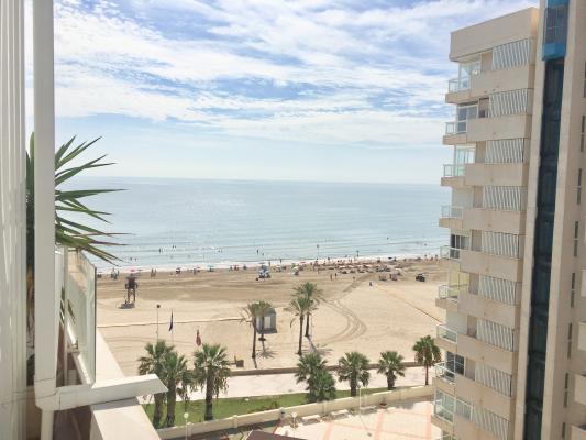 Inmobiliaria Cullera Playa Gestitur - Apartamento en la zona de Racó. #5527 - En Venta