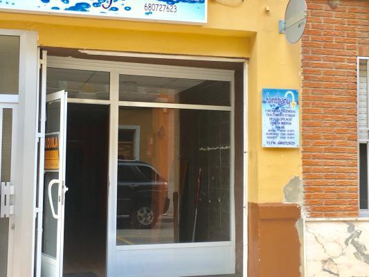 Inmobiliaria Cullera Playa Gestitur - Local en la zona del Pueblo #5731 - En Venta