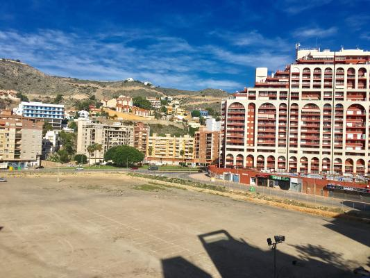 Inmobiliaria Cullera Playa Gestitur - Apartamento en la zona de San Antonio #5730 - En Venta