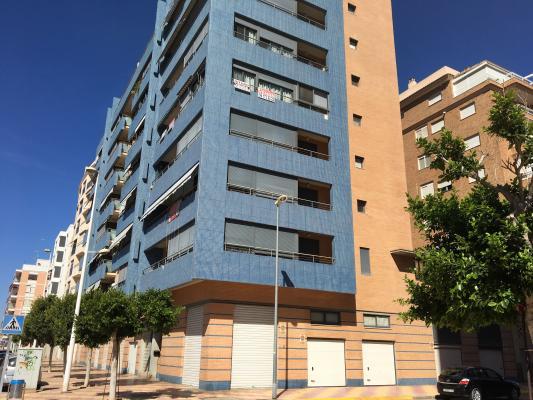 Inmobiliaria Cullera Playa Gestitur - Piso en la zona Pueblo. #5572 - Bega Nova - Apartamento - En Venta