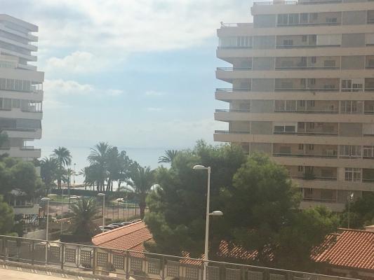 Inmobiliaria Cullera Playa Gestitur - Apartamento en la zona del Racó. #5732 - En Venta
