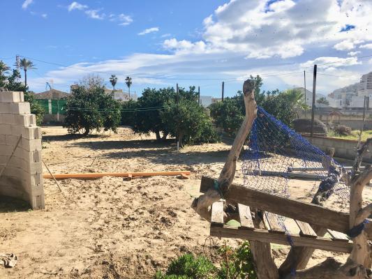 Inmobiliaria Cullera Playa Gestitur - Casa de campo en la zona del Dosel #5744