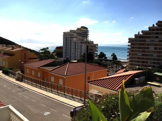 Inmobiliaria Cullera Playa Gestitur - Apartamento en Segunda linea de Playa. #4729 - Racó - Apartamento - En Venta