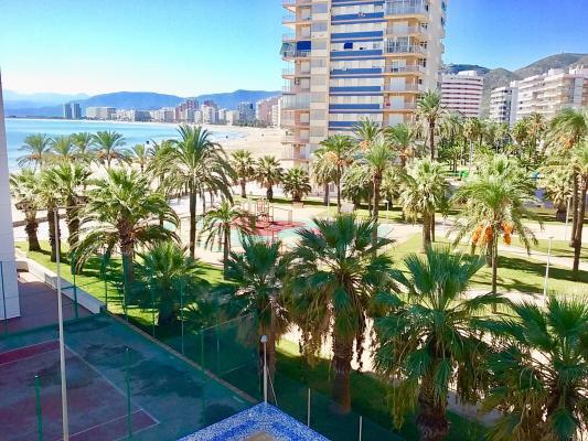 Inmobiliaria Cullera Playa Gestitur - Apartamento en Segunda Línea de Playa. #4745 - Racó - Apartamento - En Venta