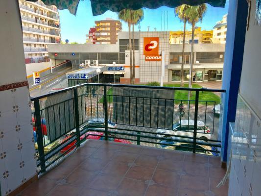 Inmobiliaria Cullera Playa Gestitur - Apartamento en Zona San Antonio. #5588 - San Antonio - Apartamento - En Venta
