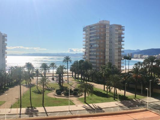 Inmobiliaria Cullera Playa Gestitur - Apartamento en la zona de Raco. #5758 - En Venta
