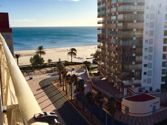 Inmobiliaria Cullera Playa Gestitur - Apartamento en Zona San Antonio. #5600 - San Antonio - Apartamento - En Venta