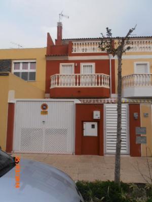 Inmobiliaria Cullera Playa Gestitur - Adosado en Bulevar del Xuquer.  #4223 - Bulevar del Xuquer - Adosado - En Venta