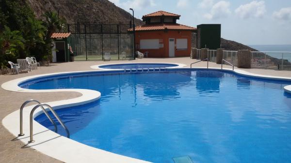 Inmobiliaria Cullera Playa Gestitur - APARTAMENTO EN LA ZONA DEL RACO #5960 - En Venta