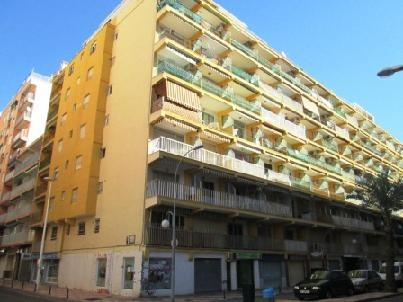 Inmobiliaria Cullera Playa Gestitur - Apartamento en Zona San Antonio. #4408 - San Antonio - Apartamento - En Venta
