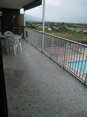 Inmobiliaria Cullera Playa Gestitur - Apartamento en la zona del Marenyet #4776 - Marenyet - Apartamento - En Venta