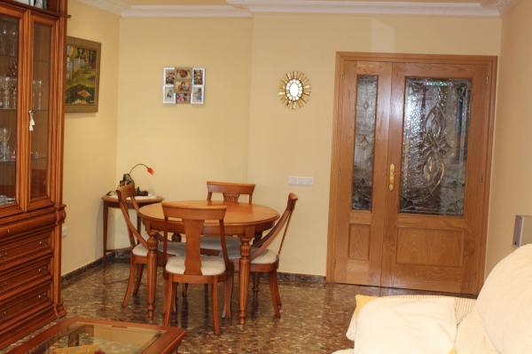 Inmobiliaria Cullera Playa Gestitur - Apartamento en la zona San Antonio. #5714 - En Venta