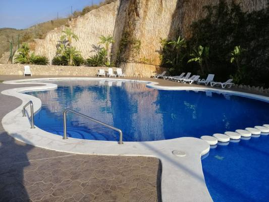 Inmobiliaria Cullera Playa Gestitur - Apartamento en la zona del Raco #5833 - En Venta