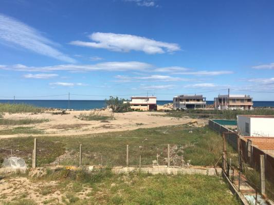 Inmobiliaria Cullera Playa Gestitur - Casa de campo en el Brosquil #5888 - En Venta