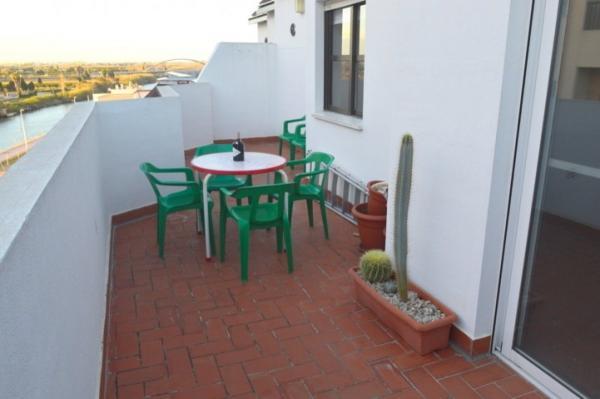 Inmobiliaria Cullera Playa Gestitur - Ático en Zona Pueblo. #5857 - En Venta