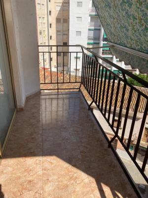 Inmobiliaria Cullera Playa Gestitur - Apartamento en la zona de San Antonio #5906 - En Venta
