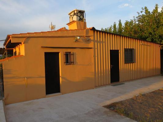 Inmobiliaria Cullera Playa Gestitur - Casa de campo en zona Brosquil. #5942 - En Venta