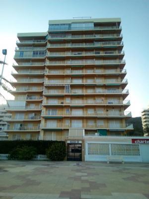 Inmobiliaria Cullera Playa Gestitur - Apartamento en la zona del Racó. #5969 - En Venta