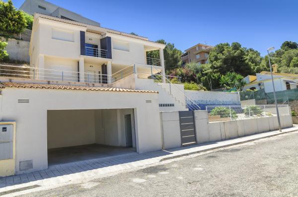 Inmobiliaria Cullera Playa Gestitur - Chalet en Urbanización Buenavista. #5496 - En Venta
