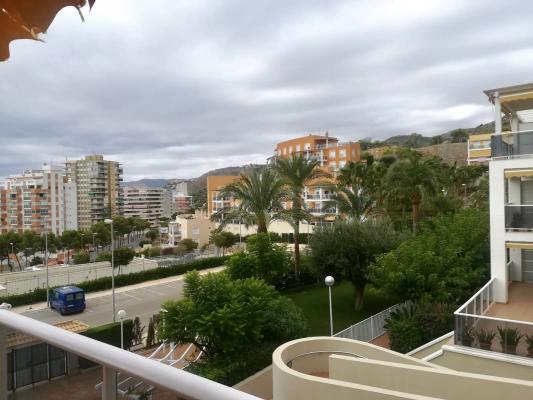 Inmobiliaria Cullera Playa Gestitur - Apartamento en la zona del Racó. #5821 - En Venta
