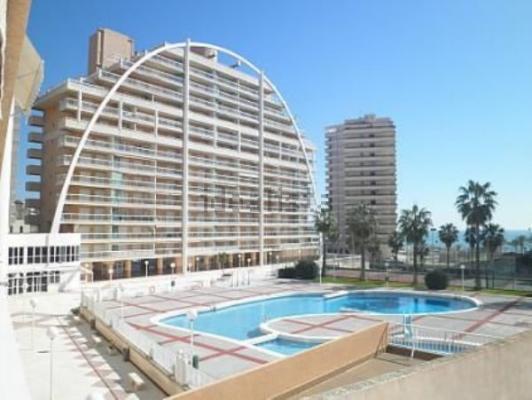 Inmobiliaria Cullera Playa Gestitur - Apartamento en la zona de Raco #5700 - En Venta