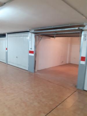 Inmobiliaria Cullera Playa Gestitur - Garaje en Zona Le Bega. #5925 - En Venta