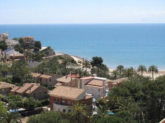 Inmobiliaria Cullera Playa Gestitur - Apartamento en la zona de Cap Blanc #3884 - En Venta