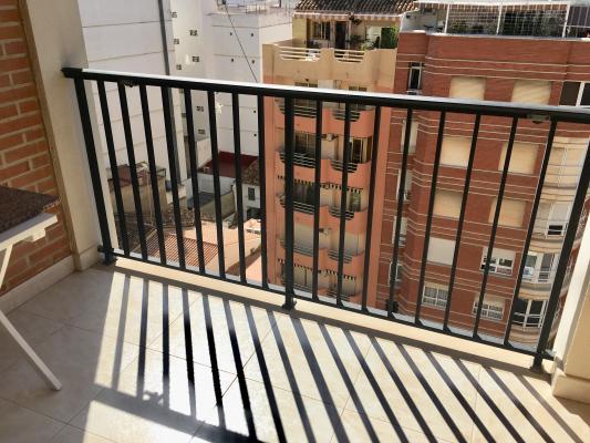 Inmobiliaria Cullera Playa Gestitur - Apartamento en Zona San Antonio. #5682 - San Antonio - Apartamento - En Venta